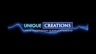 UniqueCreations - Life of a Creative (HUGE BOOK PROJECT)