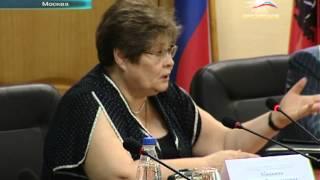 Новый стандарт дошкольного образования обсудили в МГППУ / ПРОСВЕЩЕНИЕ тв(, 2013-05-14T18:11:29.000Z)