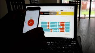 Hive Smart Heating Review