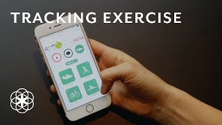 Get a Clue: Exercise and meditation tracking