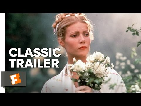Emma (1996) Official Trailer - Gwyneth Paltrow, Ewan McGregor Movie HD
