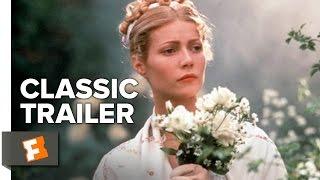 Emma (1996) Official Trailer - Gwyneth Paltrow, Ewan McGregor Movie HD