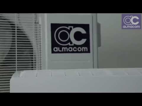 ▶ almacom ads