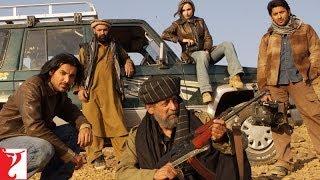 Banjar - Song - Kabul Express