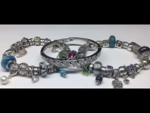 charm bracelet better than pandora youtube