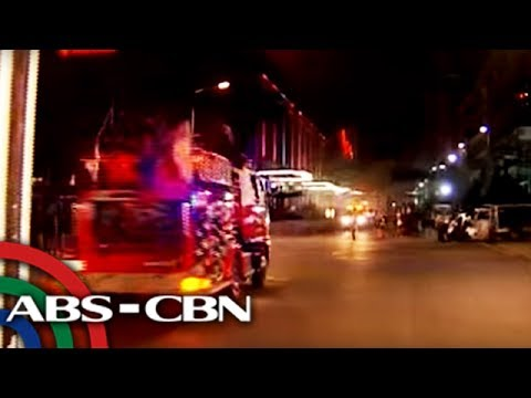 Mahigit 30, patay sa pag-atake sa Resorts World Manila