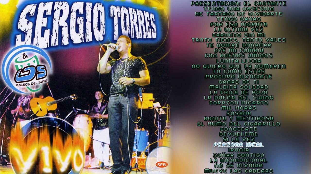 Enganchados 5   Sergio Torres y LDS