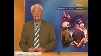 Polizei-Überfall auf das Jeton,TV-Berichte,2005
