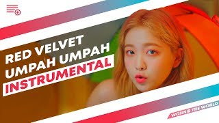Red Velvet - Umpah Umpah | Official Instrumental