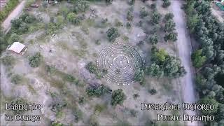 Laberinto de Cuarzo Pucara del Uritorco