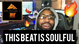 this beat is SOULful!! (making a boom bap hip hop beat)