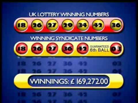 e-Lottery - Play Euromillions, UK Lotto Syndicates