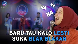 """Download TERUNGKAP KALAU LESTI SUKANYA """"BLAK BLAKAN"""" TENTANG....."""