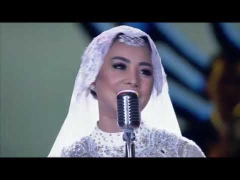 Cici Faramida  Shalawat Allahul Kafi