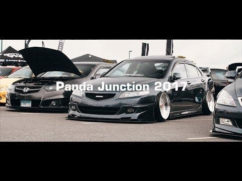 BAG RIDERS - Panda Junction