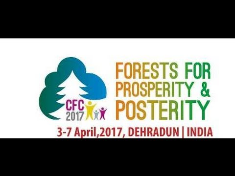 CFC 2017 || Day 1 || Session 1|| Plenary Session