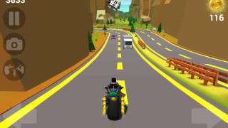 faily rider e13 android gameplay hd