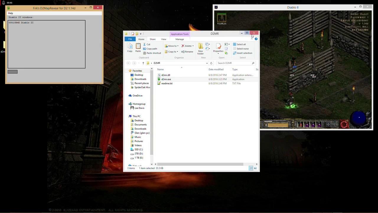 Mousepad maphack download apk