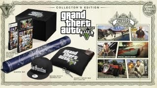 GTA 5 - Collector