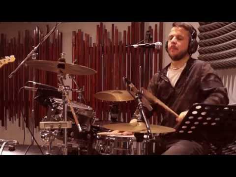 REGGAE DRUM  (Instrumental version)