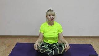 Комплекс упражнений для похудения и здоровья Тренер Ярослава Косулина Темиртау