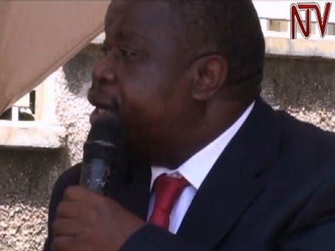 Otafiire says Uganda's plans to achieve middle-income status are unrealistic