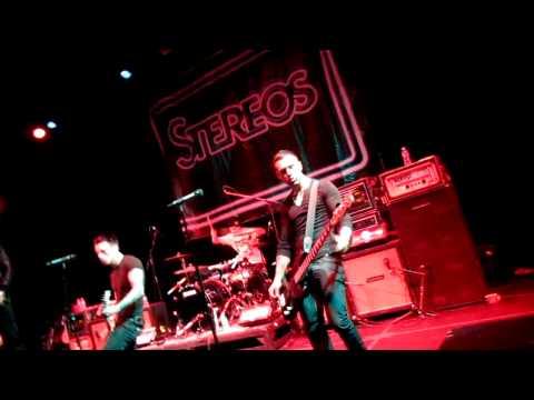 Stereos-Body Move (Live in Hamilton)