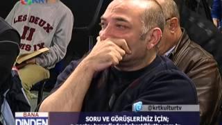 İhsan ELİAÇIK-BDB-YUSUF SURESİ (3.)- (06/11/2015)