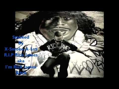 Busta james rhyme rick