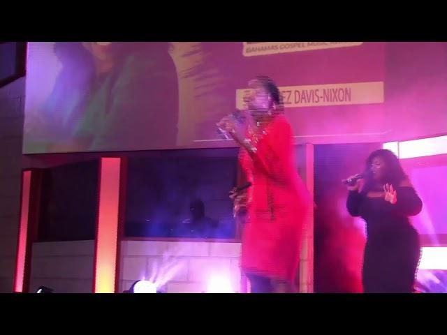 The 2021 Bahamas Gospel Music Awards