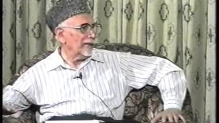 Interview with Abdul Mannan Nahid