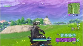 Fortnite| WINING IN THE WORST WAY