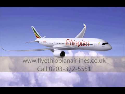 Fly to Axum, Ethiopian Airline