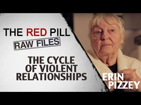 The Cycle of Violent Relationships | Erin Pizzey #RPRF