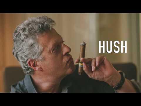 HUSH - Paul Brown