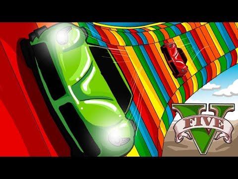 GTA V - O MAIOR SKILL TEST JA FEITO NESSE CANAL (100% HARD)