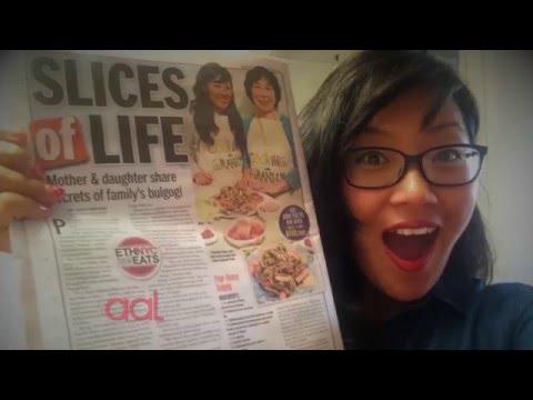 Asian American Life - January 2016