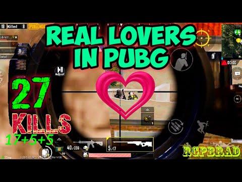 real-lovers-in-pubg-|-dont-peek-at-me_part-2-|-27kills-|-rgpbrad-|-pubg-mobile-india-|-poco-f1