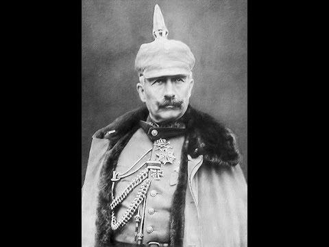Wilhelm II of Germany