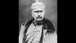 The Real Kaiser Bill:  Wilhelm II of Germany