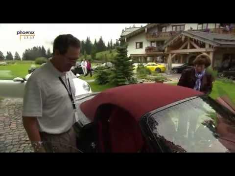 Mit Bleifuss durch Germany Touristen ohne Tempolimit Doku über Raser Teil 2