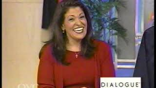 Antonella Nesters First QVC Show July 2, 2004 YouTube Videos