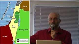 Mýty a fakta - Izrael nebo Palestina?