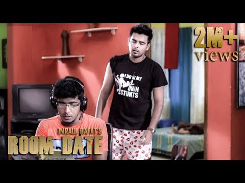 Room Date | Bangla Natok | Siam Ahmed, Tawsif Mahbub, Shabnam Faria, Elvin | Imraul Rafat