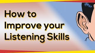 How To Improve Your Listening Skills in English | 5 Secret Tips to Learn Effectively | LetsTute