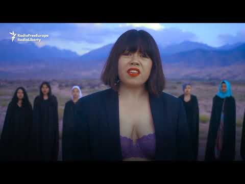 Georgian Activist, Kyrgyz Pop Star Take On Harassment
