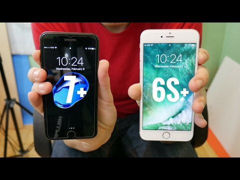 Should I buy iPhone 6S plus or iPhone 7 Plus?