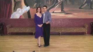 Merengue Dance Lesson 1 Basic Steps
