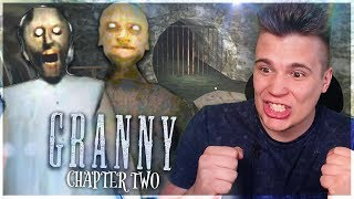 NOWA GRANNY!  - GRANNY: CHAPTER TWO #1