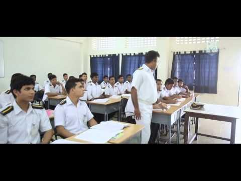 Vel's school of maritime studies